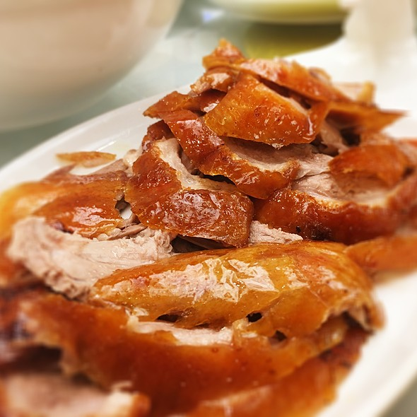 Peking Duck @ Foodie North