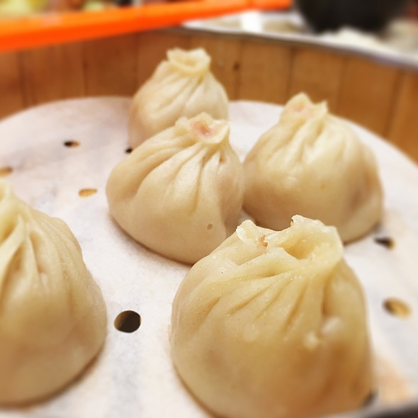 Xiao Long Bao @ Foodie North