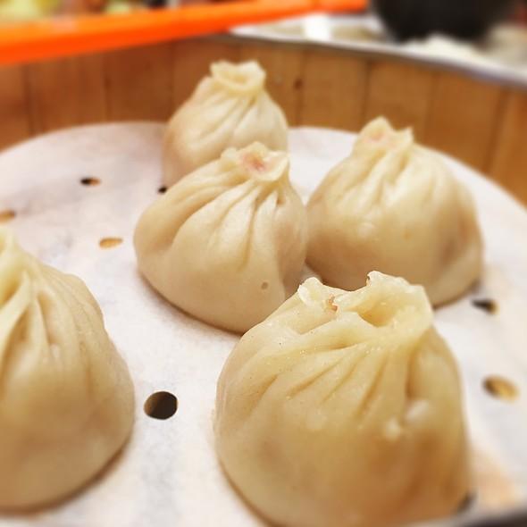 Xiao Long Bao @ Foodie North