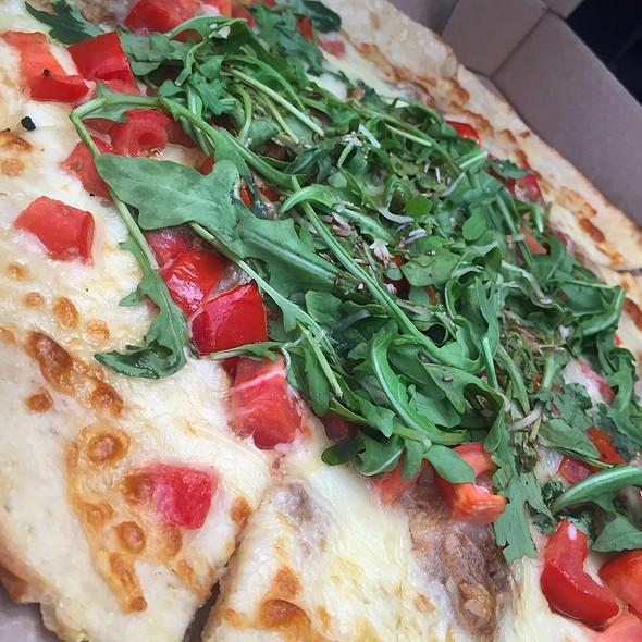 Pblt Pizza @ Alli's Pizzaria