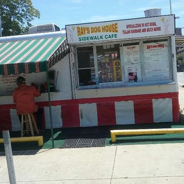 Food Truck Eats @ Ray's Dog House