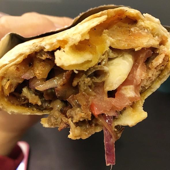 Mix Kebab @ CBD KEBABS