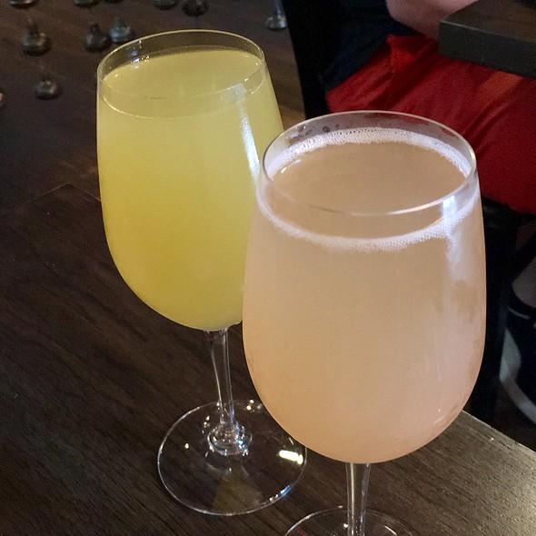 Mimosas - Swift's Attic, Austin, TX