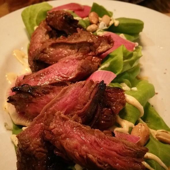 Flank Steak @ Salt Air