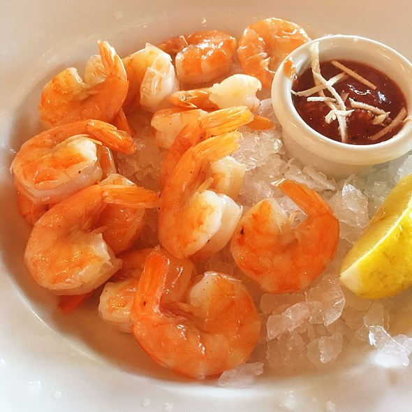 Peel N' Eat Shrimp - Boathouse - Port Moody, Port Moody, BC
