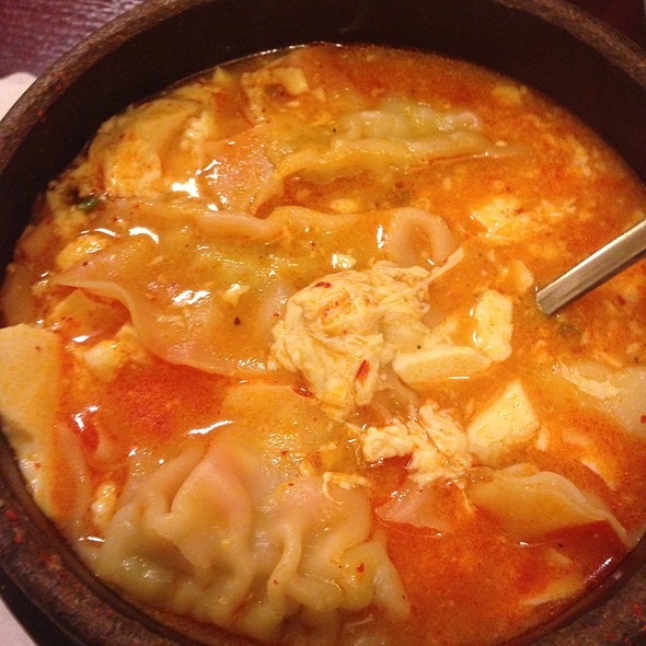 My Tofu House Menu - San Francisco, CA - Foodspotting