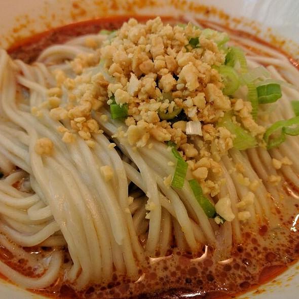 Sesame Sauce Noodle @ Din Tai Fung Dumpling House #2
