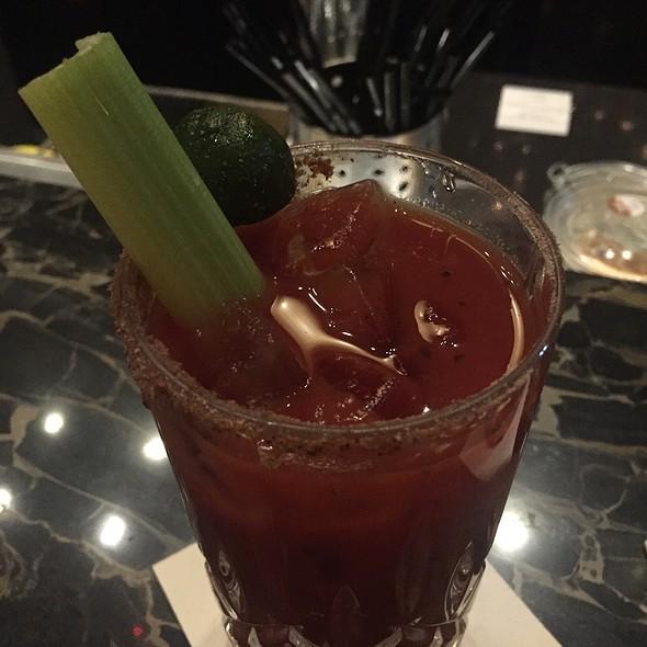 Bloody Mary @ Astor Bar
