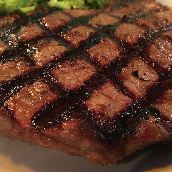 Ribeye Steak @ Miller's Ale House-Winter Park