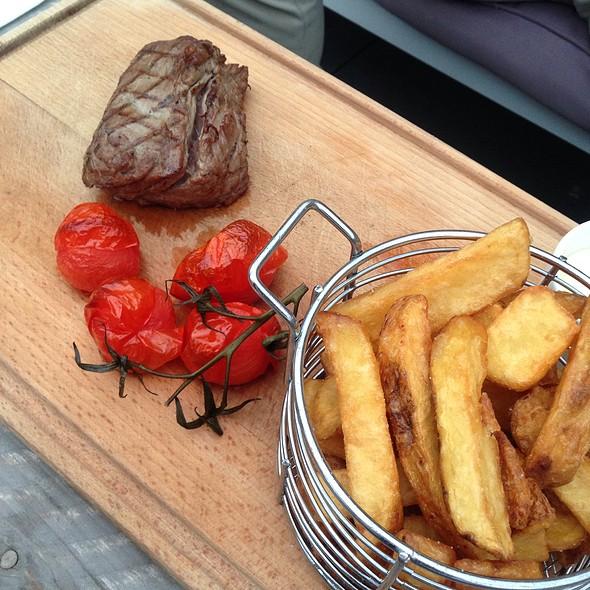 Steak @ Golfbaan Naarderbos