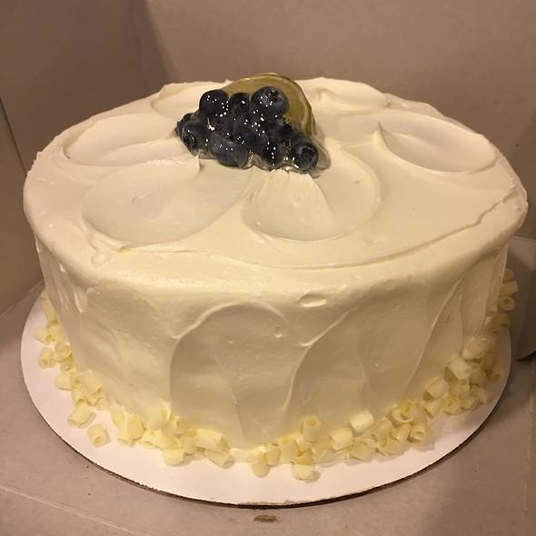 Cake @ Bel Air Super Market