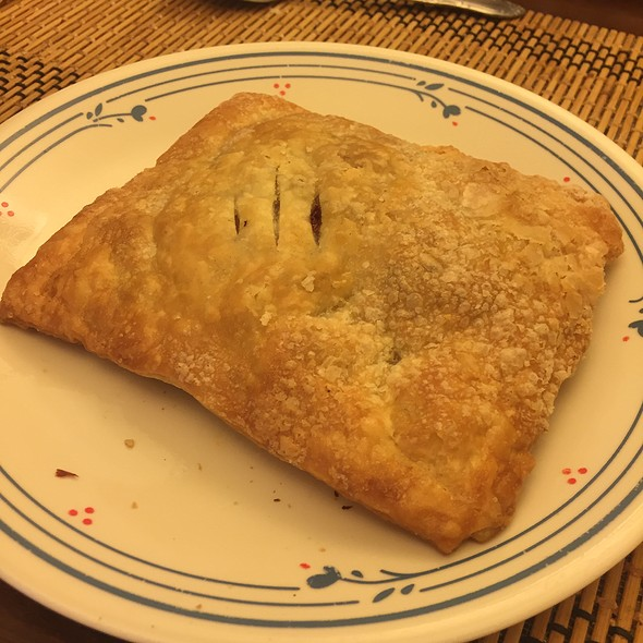 Pop Tart @ Arizmendi Bakery Cooperative
