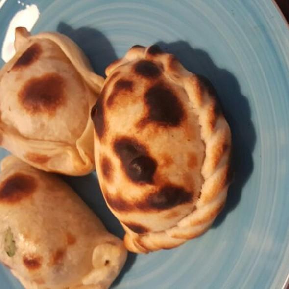 Empanadas @ O Boteco Rotisseria Argentina