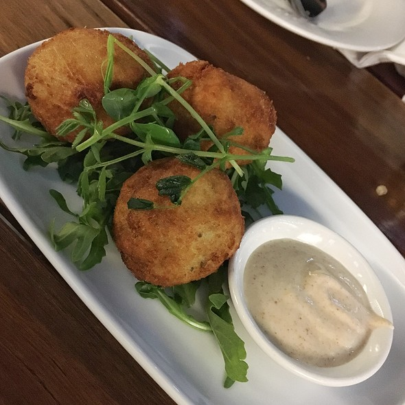 Croquettes @ Timbah