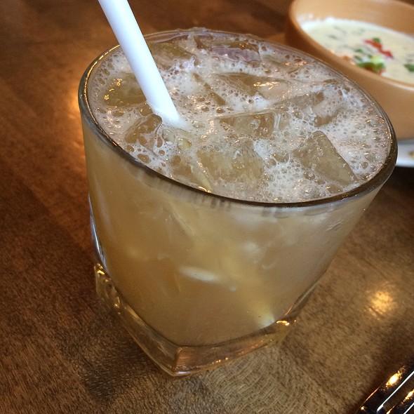 Bourbon Lover's Margarita - Mi Casa Mexican Restaurant, Breckenridge, CO