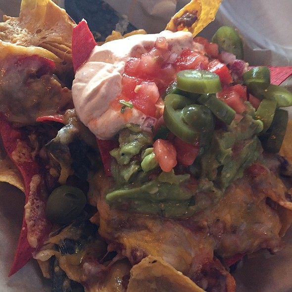 Nacho Macho - Duke's - Murray Hill, New York, NY