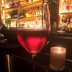 Couly Dutheil Chinon Rose