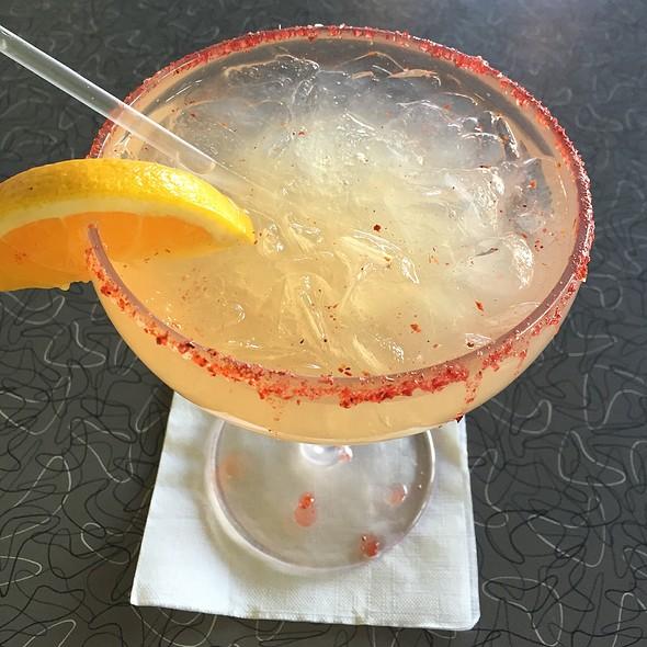 Margarita @ Calvillo's Mexican Restaurant