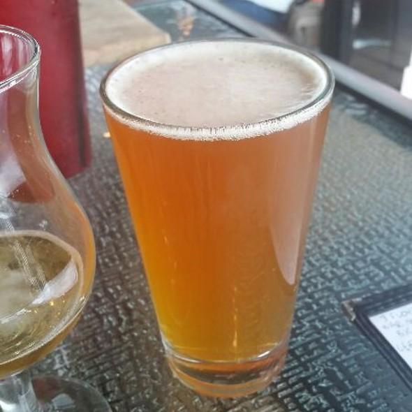 Three Floyds War Mullet Beer @ Game