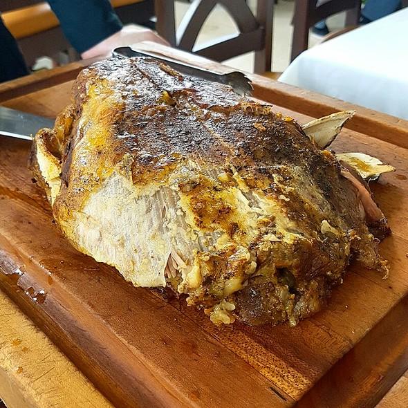 Meat @ Os segredos da carne