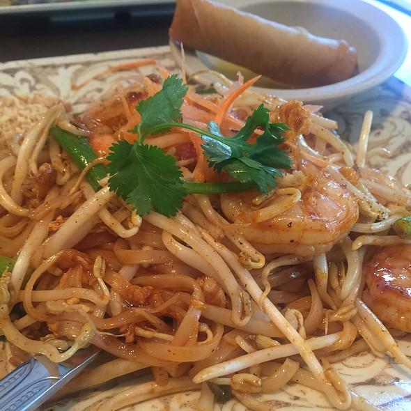 Thai Food Branson Missouri