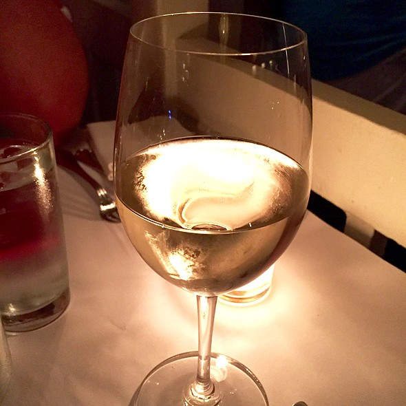 Monopole White Wine - Red Cat, New York, NY
