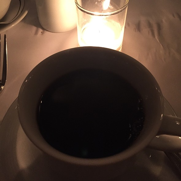 Black Coffee - Red Cat, New York, NY