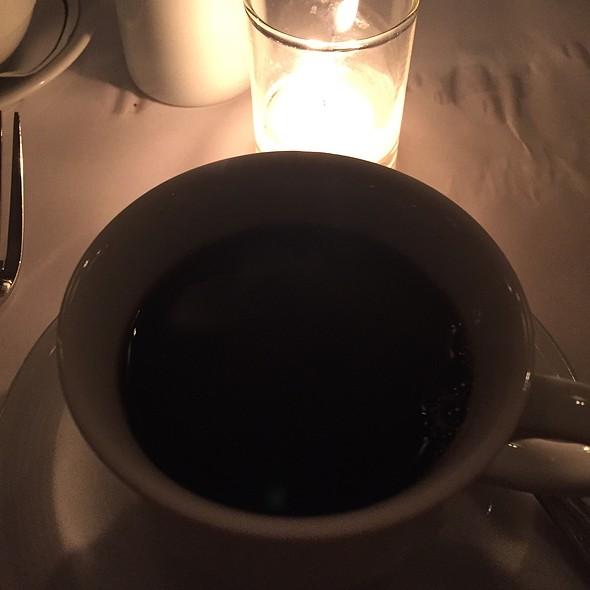 Black Coffee - Red Cat, New York, NY