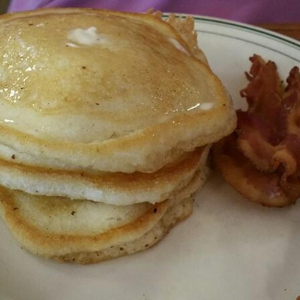 pancakes! - Market at Main, Lynchburg, VA