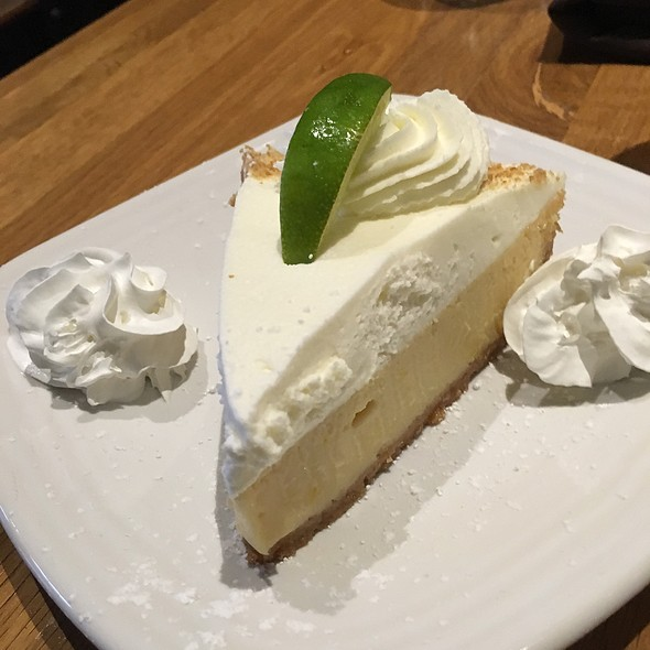 Keys Lime Pie @ Kaminsky's