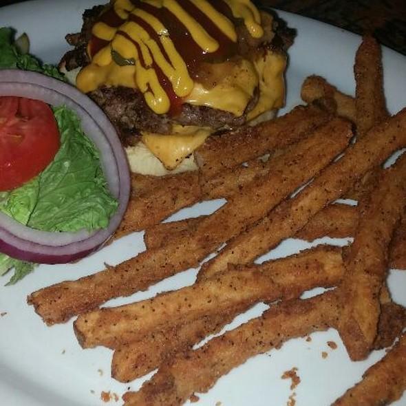 Rookery Burger