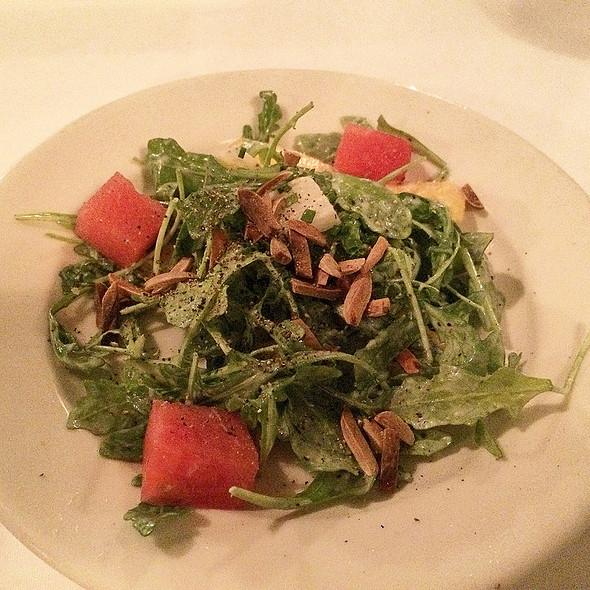 Hearts Of Palm Salad - Morton's The Steakhouse - Honolulu, Honolulu, HI