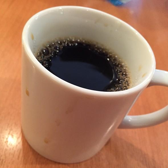 ブレンドコーヒー @ カフェ ベヴェリーノ 海老名イオン店