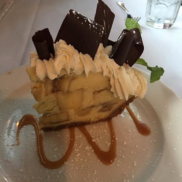 Banana Cream Pie - Emeril's Restaurant Orlando, Orlando, FL