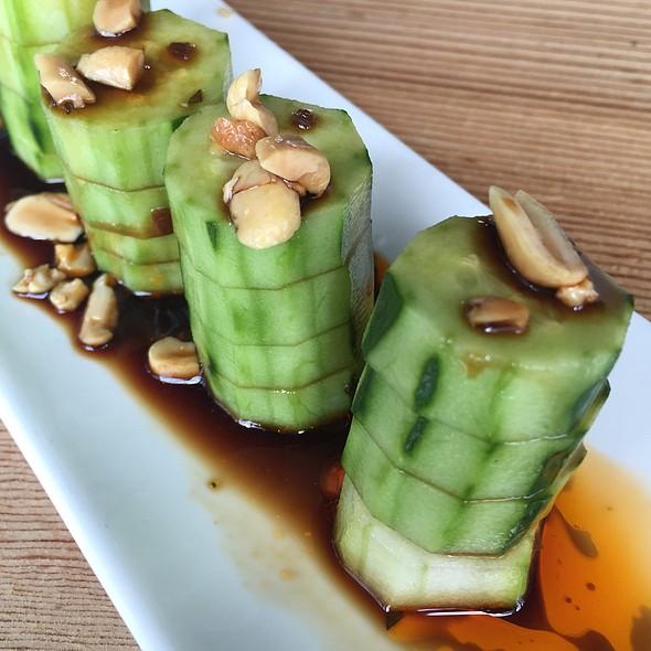 Mala Cucumber @ Xibo
