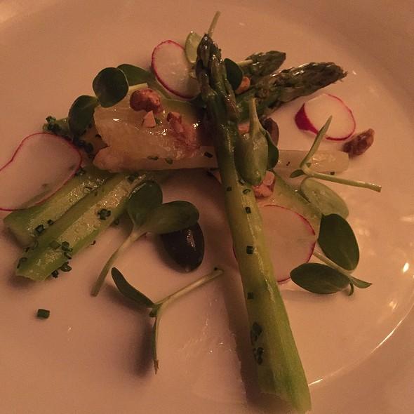 Asparagus Salad @ 1919
