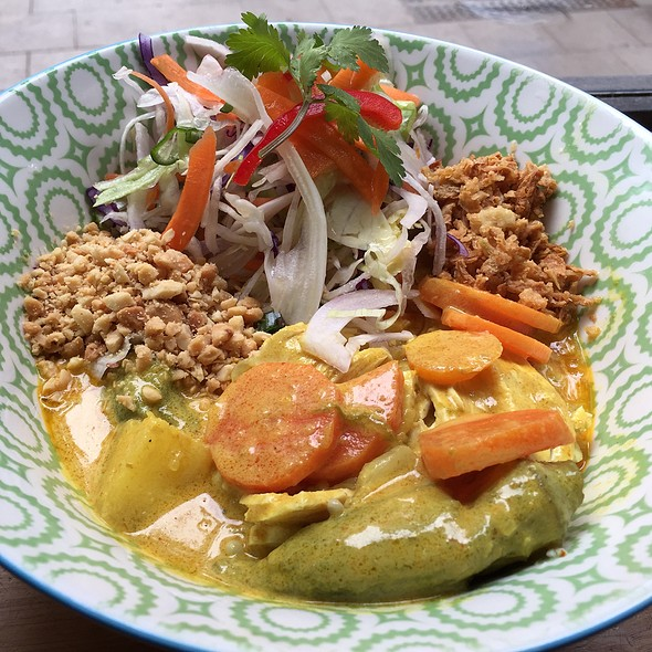 Curry Semanal @ La Vietnamita