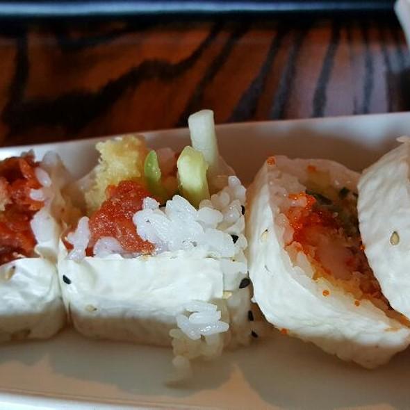 Chili Roll
