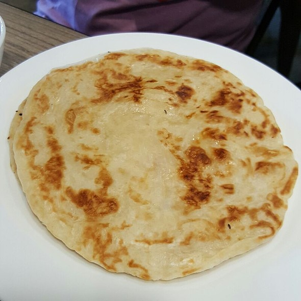 Pratha Roti @ Merlion's Cuisine