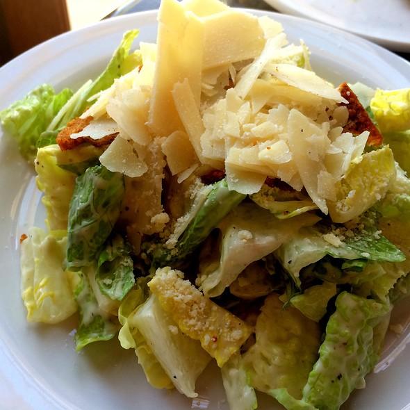 Caesar Salad @ Piazza Trilussa