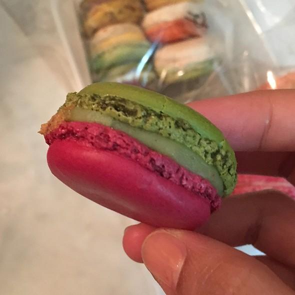 Macaron Montebello