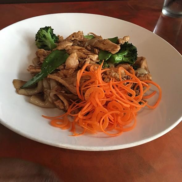 Guay Tiew Noodles - Asia Nine Bar and Lounge, Washington, DC