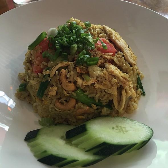 Singapore Fried  Rice - Asia Nine Bar and Lounge, Washington, DC