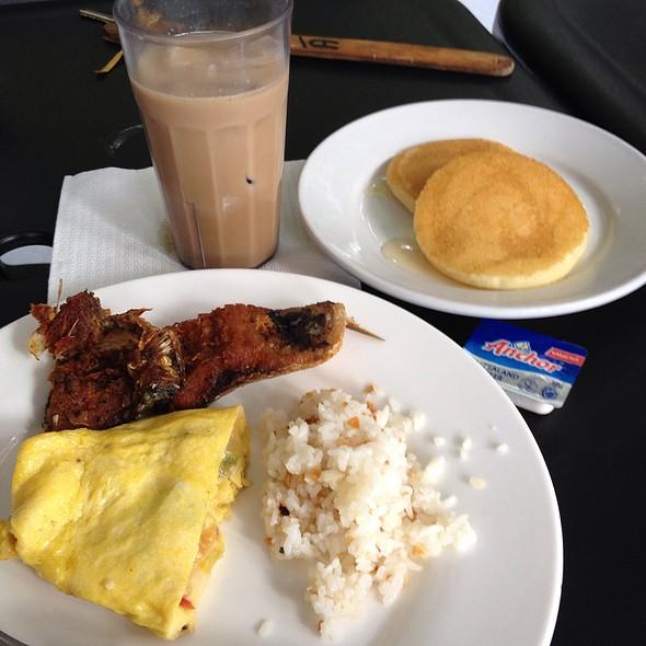 Breakfast Buffet2 @ La Luz Beach Resort
