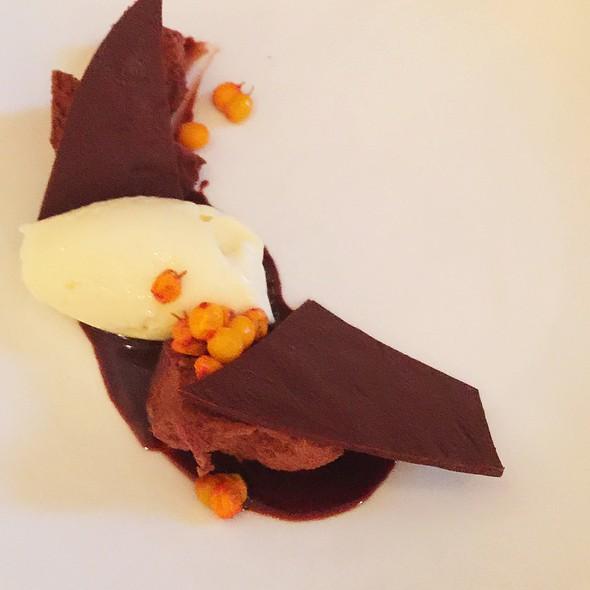 Chocolate@@ - Sinclair, Montréal, QC
