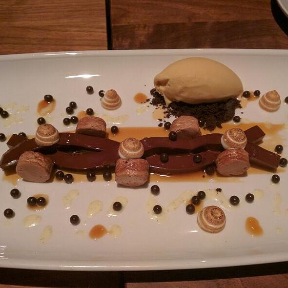 Milky Way @ The Ranch Restaurant & Saloon