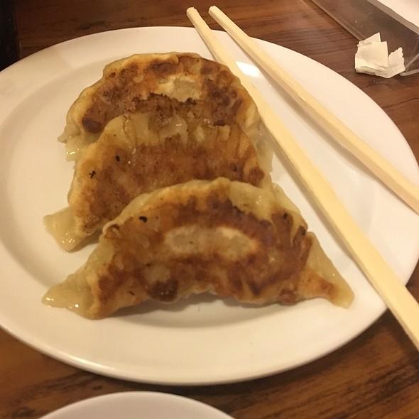 Gyoza @ Koraku Restaurant