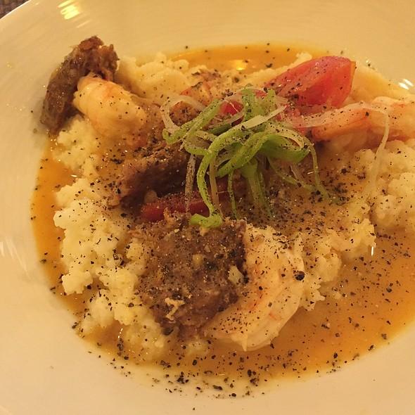 Shrimp & Grits - Washington Place, Cleveland, OH