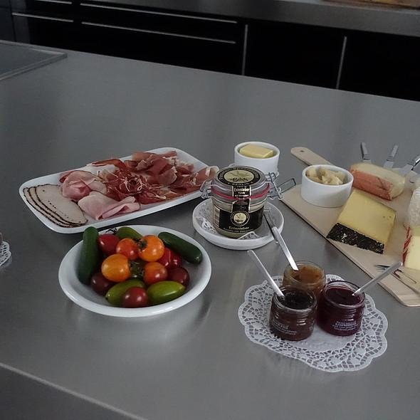 Ham and Cheese @ Edeka Zurheide Center Düsseldorf