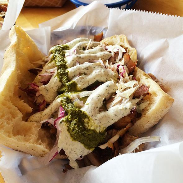 Gyro Kebab @ Kebab